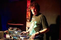 DJ Herberg (renegesink) Tags: music netherlands bowie concert nikon dj live gig band vision podium sound tribute alkmaar concertphotography 2016 victorie herberg d700 djherberg