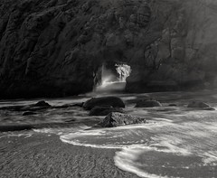 The gateway (jamesfultonphotography) Tags: california northerncalifornia bigsur highway1 pfeifferbeach
