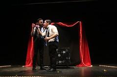 IMG_6925 (i'gore) Tags: teatro giocoleria montemurlo comico variet grottesco laurabelli gualchiera lorenzotorracchi limbuscabaret michelepagliai