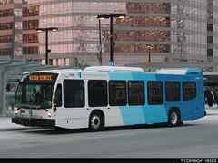 York Region Transit #1508 (vb5215's Transportation Gallery) Tags: york bus nova transit region lfs 2015 yrt