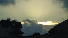 SILENT REVERIE (poppycocqu) Tags: houses sunset sky storm bird true angel clouds buildings fly friend truth silent friendship d sarahmclachlan understanding reverie luciusannaeusseneca silentreverie