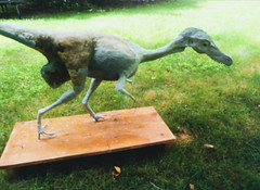 DUA_3282r (crobart) Tags: art museum club dinosaur meeting mineral scarborough gem paleontological