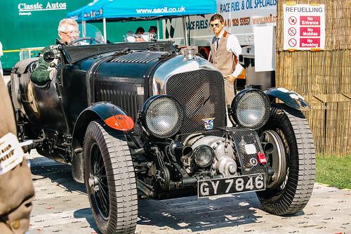 Best Brit Classic Car Tour 2015 397