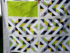 LIMETKA2 (MP-PATCHWORK) Tags: modern quilt contemporary quilting patchwork