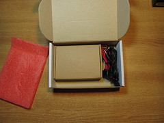 Unboxing (skostyuk) Tags: arm microcomputer allwinner cubieboard
