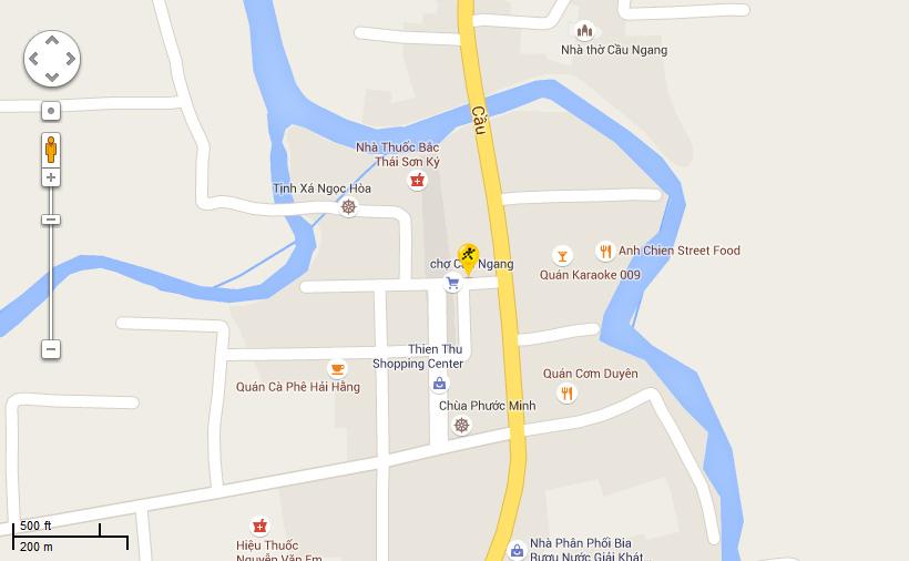 Ưu đãi mừng khai trương siêu thị Thegioididong.com tại Trà Vinh
