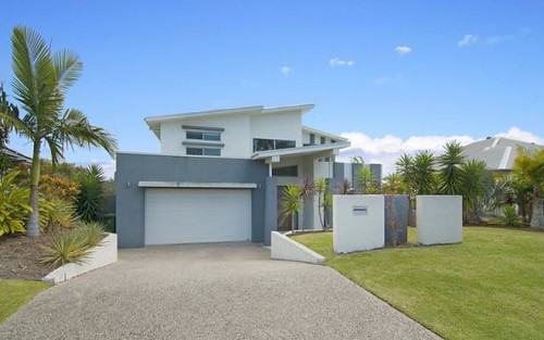 15 Impeccable Circuit, Coomera Waters QLD 4209