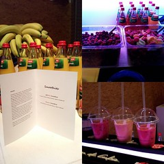 "#HummerCatering  #iSOTEC #2016 #Hohenroda #mobile #Smoothiebar #Smoothie #Fruchtdrink @Chiquita #chiquita #justsmile @Granini #granini #Catering http://goo.gl/0zTPJk • <a style=""font-size:0.8em;"" href=""http://www.flickr.com/photos/69233503@N08/24606485689/"" target=""_blank"">View on Flickr</a>"