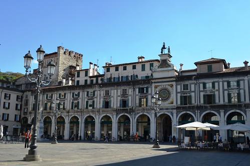 Piazza della Loggia II by Pedro Nuno Caetano, on Flickr
