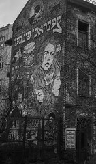 murial (juiceSoup) Tags: krakow