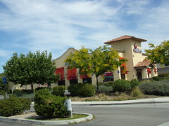 Applebee's Paso Robles, CA (COOLCAT433) Tags: ca applebees theater dr paso robles 2341