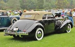 5th Annual San Marino Motor Classic (USautos98) Tags: cord 812 1937