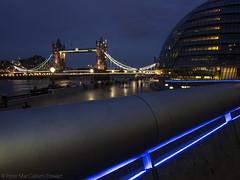 Tower Bridge (Peter MacCallum-Stewart) Tags: london towerbridge southbank riverthames