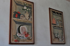 Peintures chinoises, 1747, villa Pisani, Stra, Ville mtropolitaine de Venise, Vntie, Italie. (byb64) Tags: china italien italy architecture painting europa europe italia eu 18th peinture villa instrument objet venise venezia italie canton brenta chine pintura pisani ue 1700 veneto malerei pittura preti settecento stra venetien villapisani xviiie vntie villgiature provinciadivenezia lanazionale frigimelica provincedevenise cittmetropolitanadivenezia