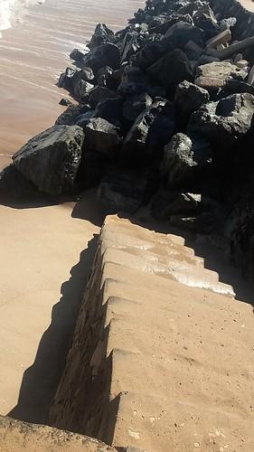 Praia de Jauá-BA