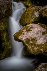 Myrafälle (Christian He) Tags: water canon eos austria österreich wasser outdoor natur bach landschaft wald niederösterreich myrafälle wasserfälle 24105l 2763 muggendorf 700d