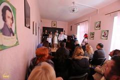 49. Japanese Ambassador's Visit to Svyatogorsk / Визит посла Японии в муз. школу г. Святогорска