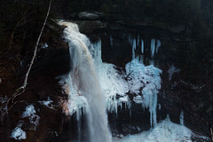 (strongerThanOceans) Tags: winter ny newyork nature photography waterfall personal upstatenewyork kaaterskillfalls kaaterskill catskillmountains exploreny explorenewyork