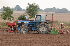 Ford 8830 PowerShift Tractor with an Amazone Power Harrow & an Accord Pneumatic DF1 Seed Drill (Shane Casey CK25) Tags: county blue ireland horse irish plant tractor ford field set work accord pull hp nikon traktor power with pneumatic earth farm cork farming working cereal machine seed ground nh an machinery soil dirt till crop crops farmer agriculture dust setting cereals pulling contractor planting sow drill tracteur trator horsepower harrow tilling drilling trekker amazone sowing df1 cnh agri newholland sift tillage cignik powershift 8830 traktori castletownroche d7100 casenewholland