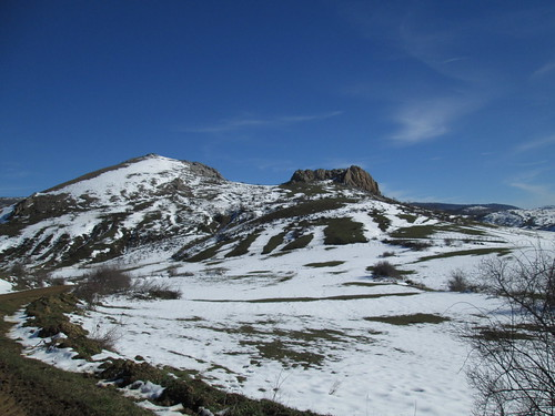 Fotografía Berta A. Senderismo Sermar por la ruta por el valle de Muda Palencia (20)