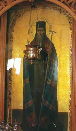 Святитель Питирим, Епископ Тамбовский