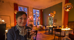Utrecht, Restaurant Brass (JoCo Knoop) Tags: utrecht brass janskerkhof