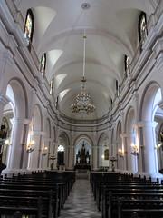 "La Havane: l'église du Santo Angèl Cutodio <a style=""margin-left:10px; font-size:0.8em;"" href=""http://www.flickr.com/photos/127723101@N04/25308401542/"" target=""_blank"">@flickr</a>"