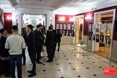 Благотворительная выставка
