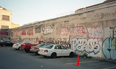 Oakland, CA (.Colin.) Tags: trek slam wide chan sho peros smerf orible