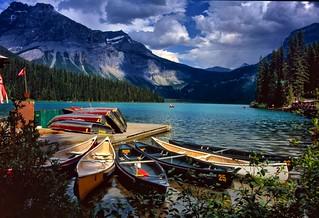 Canada:Yoho National Park