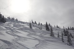 Lovely turns (jukerr) Tags: canada britishcolumbia bigwhite bigwhiteskiresort