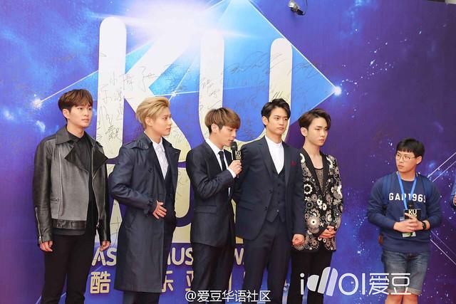 160329 SHINee @ 2016 KU Asia Music Awards' 25588818244_46bcc44736_z