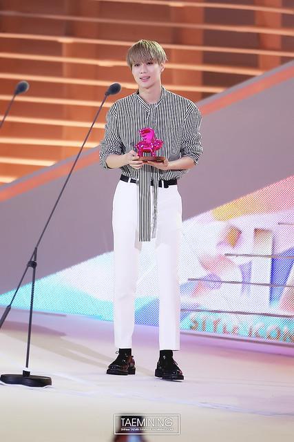 160315 Taemin @ Style Icon Asia 2016 25730426851_ef5697caa0_z
