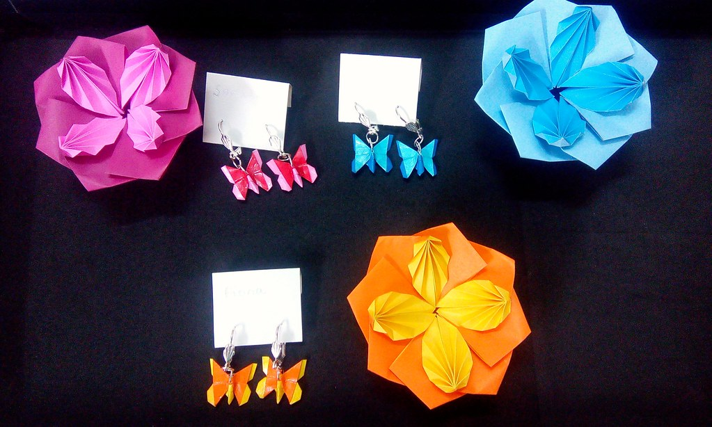 Birthday Gifts For Long Time Friends Mimansaorigami Tags Origami Symmetry Boxes