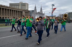 Philly St. Patrick's Day Parade 2016 - 1 (67)