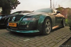 2005 MG XPower SV (NielsdeWit) Tags: favorite power x favourite rare zeist zeldzaam nielsdewit 98gpr1