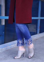 Sandro2 (InSpadesBlog) Tags: fashion outfit gap style blogger bananarepublic sandro kennethcole lookbook karenwalker ootd