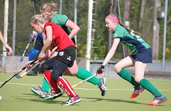 Brenda and Ellie again involved for Greenfields (Greenfields Hockey Club) Tags: hockey cork connacht quins harlequins greenfields dangan ihl irishhockeyleague greenfieldshockeyclub irishhockey connachthockey hockeygalway corkharlequins