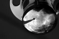 Berliner Fernsehturm (StellaMarisHH) Tags: bw berlin alex canon deutschland europa sigma alexanderplatz fernsehturm sw funkturm spiegelung sigma18200 60d photoscape canoneos60d eos60d