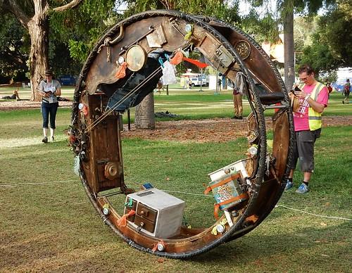 The Wheel of Acrojou