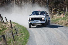 Ford @ Lista (sdhweb) Tags: cars car sport norway drive driving cross action rally revs engine fast competition tires motor gravel tyre rallye exciting motorsport lista recounter