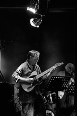 Serge Lazarevitch (Zi Owl) Tags: brussels music concert live gig jazz bruxelles brussel ldh musicvillage leslundisdhortense