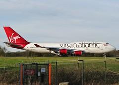 G-VAST (AnDrEwMHoLdEn) Tags: manchester airport virgin 747 virginatlantic manchesterairport egcc 05l