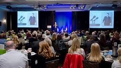 Matt Booth Audience (attitudeexpert) Tags: wisconsin audience iowa attitude speaker positive speakers motivational engaging mattitude