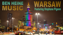 Warsaw - Ben Heine Music (Ben Heine) Tags: street city urban cars monument colors night freestyle colorful track play jazz poland polska bynight melody improvisation warsaw production groove instruments producer chill saxophone recording collaboration ville warszawa ableton musique varsovie pologne saxophonist melodie loungemusic musicproduction musicstudio culturepalace musiccomposition soundcloud melodichouse benheinemusic stphanepigeon