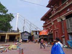 Armenian Ghat[2016] (gang_m) Tags: india kolkata calcutta インド movielocation コルカタ カルカッタ gunday 映画ロケ地 india2016