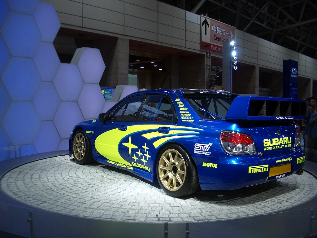 The World's most recently posted photos of 2005 and wrx