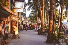 Station 2 (Daniel Y. Go) Tags: travel vacation beach fuji philippines shangrila boracay shangrilaboracay x100t fujix100t