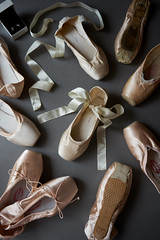 (jolly_mah) Tags: ballet dance ballerina pointe tender