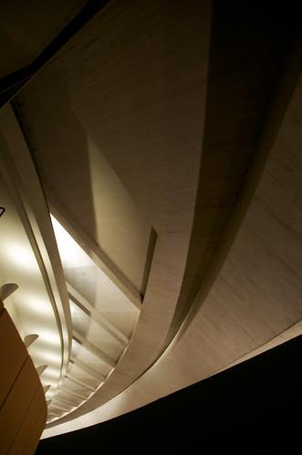 Architecture HKW